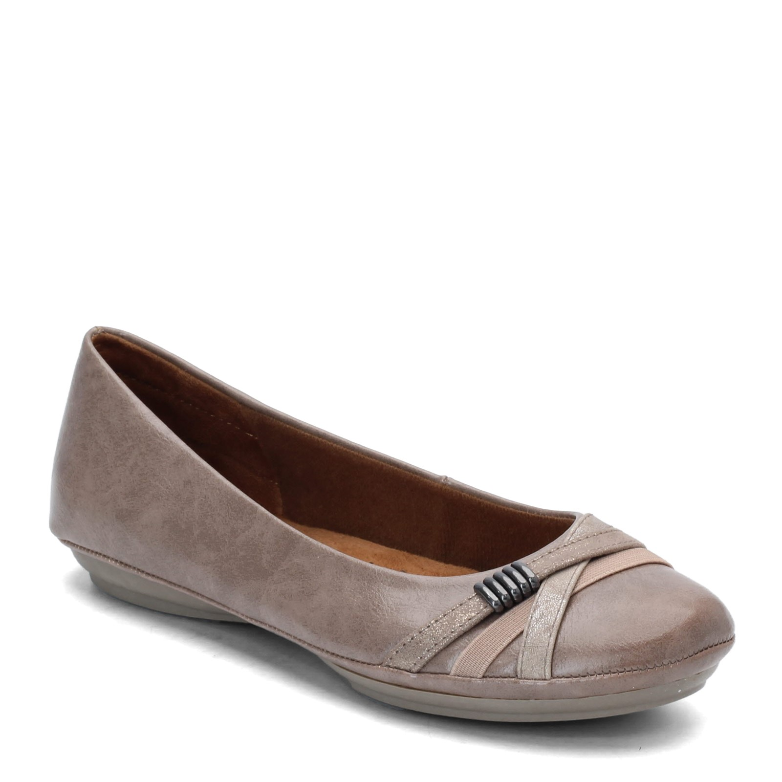 Women's Euro Soft by Sofft, Shaina Flat
