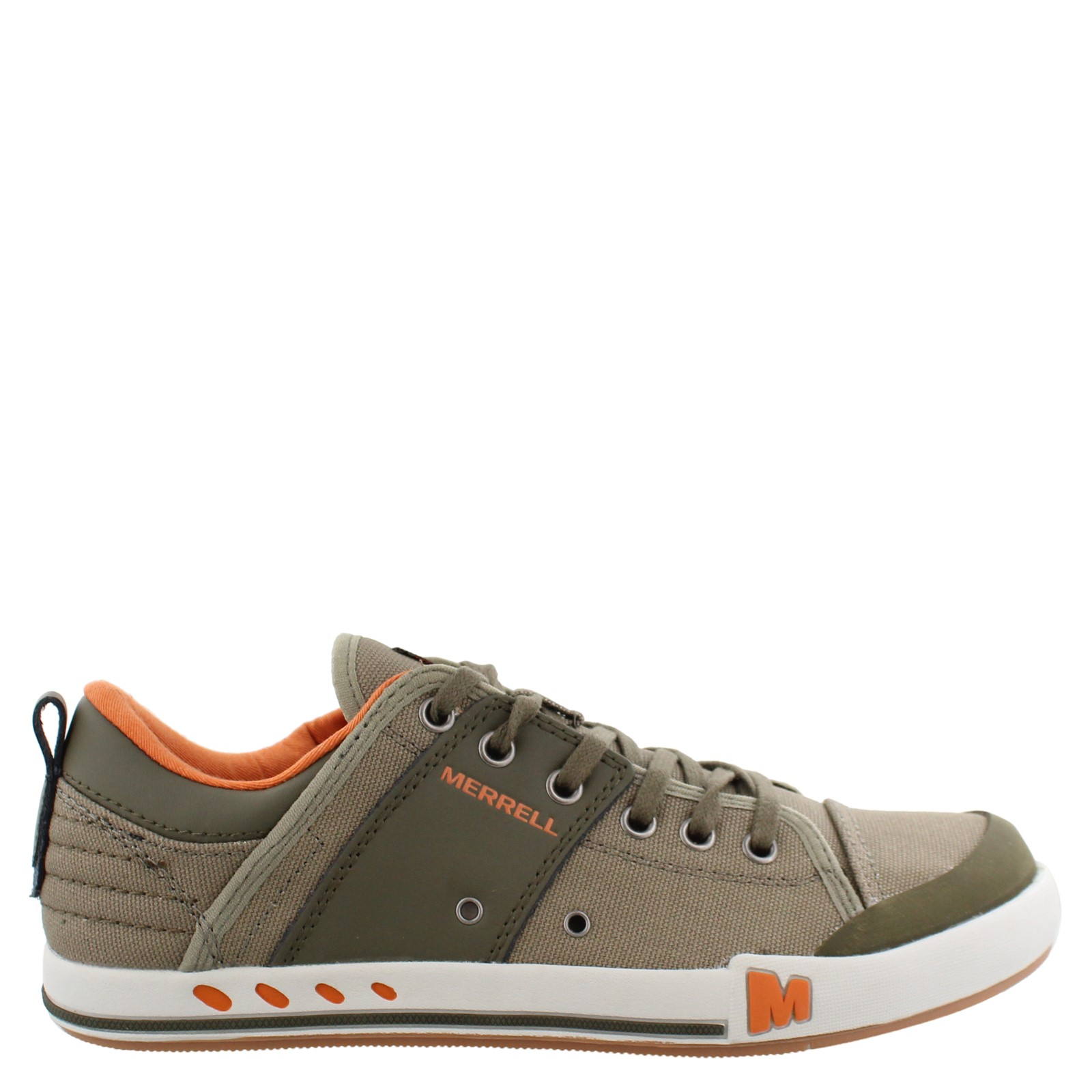 Men's Merrell, Rant Lace Up Casual Sneakers