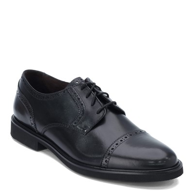 Men's Florsheim, Clevan Cap Toe Oxfords
