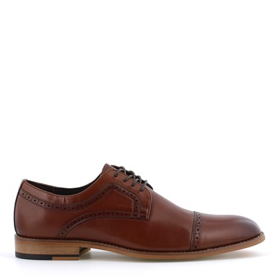 Men's Stacy Adams, Dickinson Cap Toe Oxford