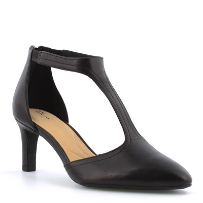 Women's Clarks, Calla Lily Pumps