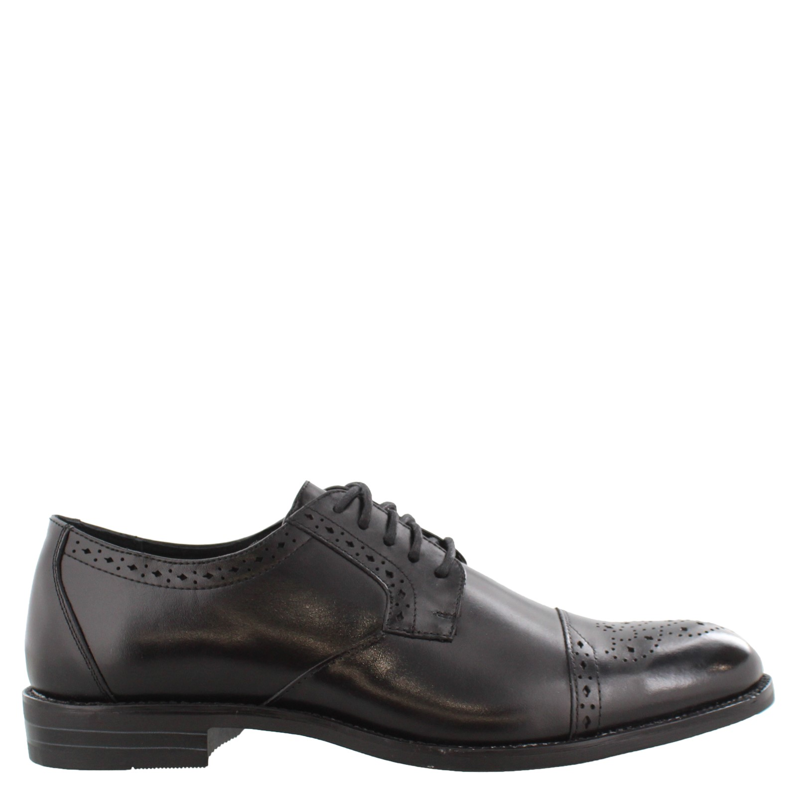 Men's Stacy Adams, Granville Cap Toe Oxford