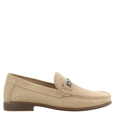 Men's Stacy Adams, Kelby Moc Toe Loafers