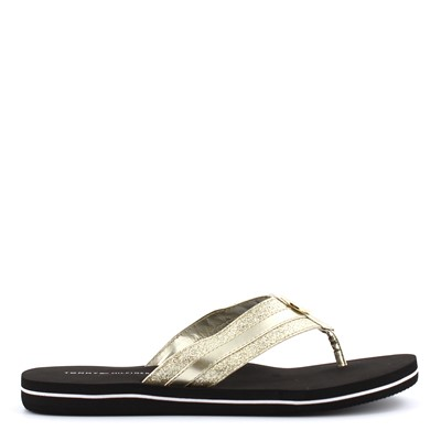 Womens Tommy Hilfiger, Capes Thong Sandal