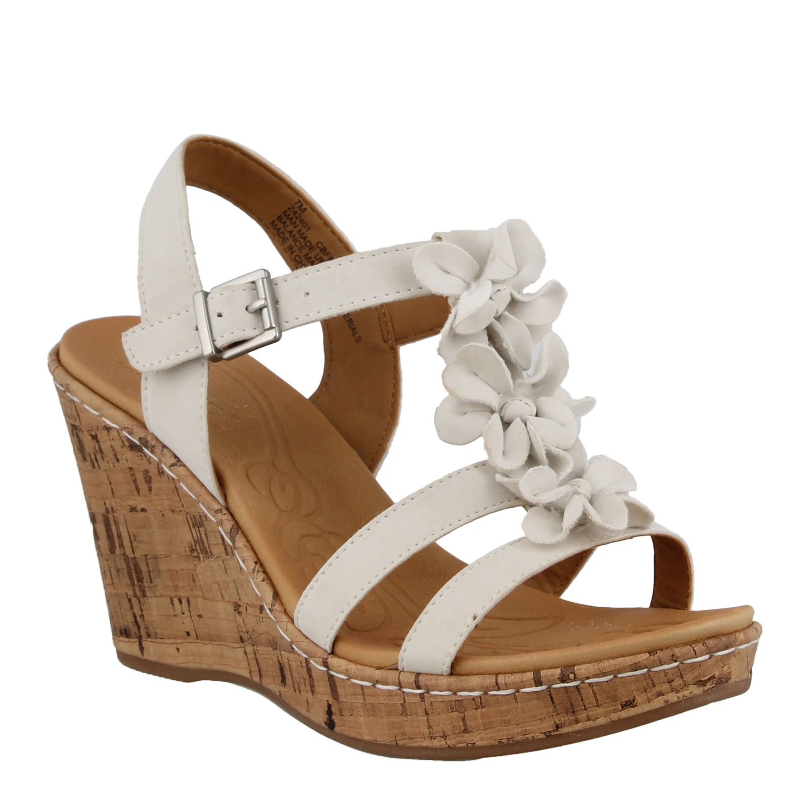 Women's B.O.C, Patsy Wedge Sandals
