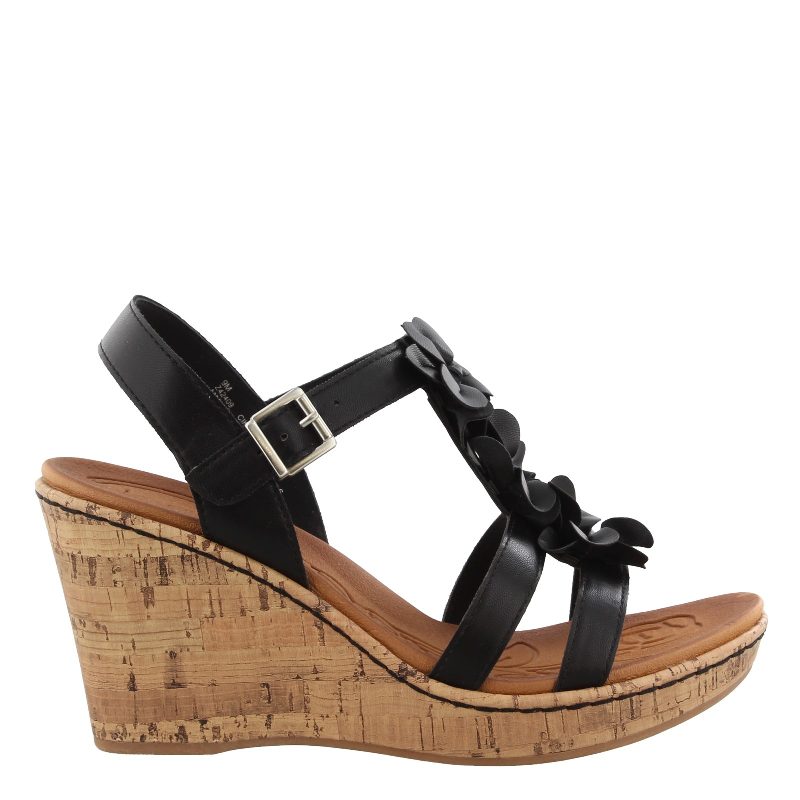 Women's B.O.C, Patsy Wedge Sandal