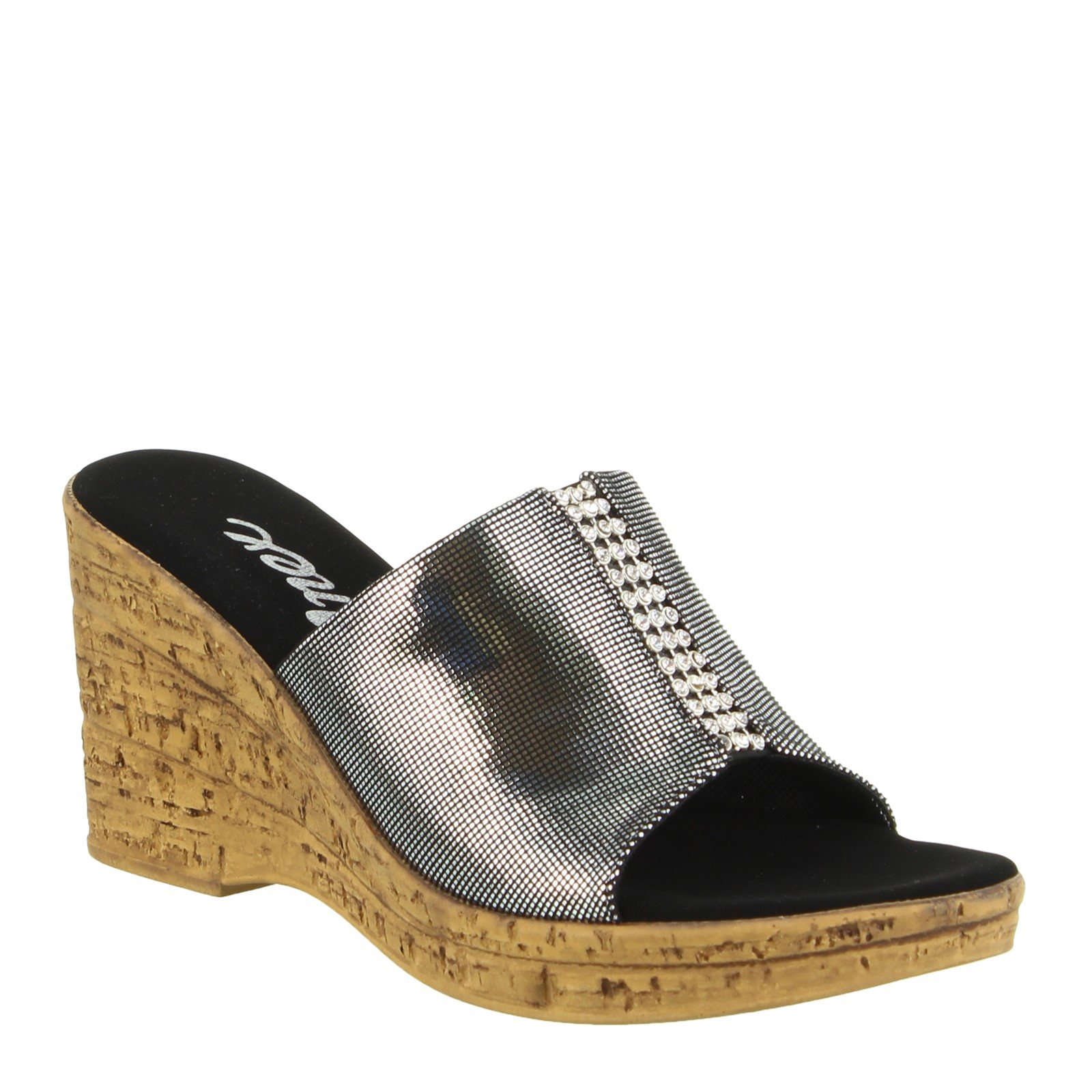 Women's Onex, Billie Wedge Sandal