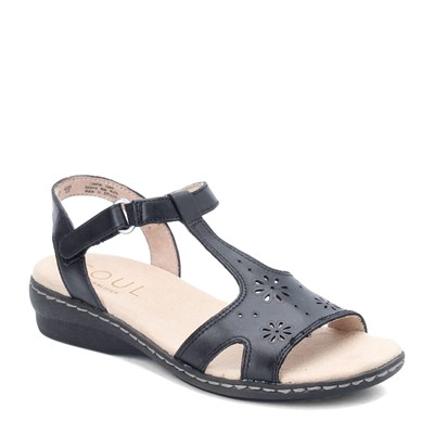 Women's Natural Soul, Brio Sandal