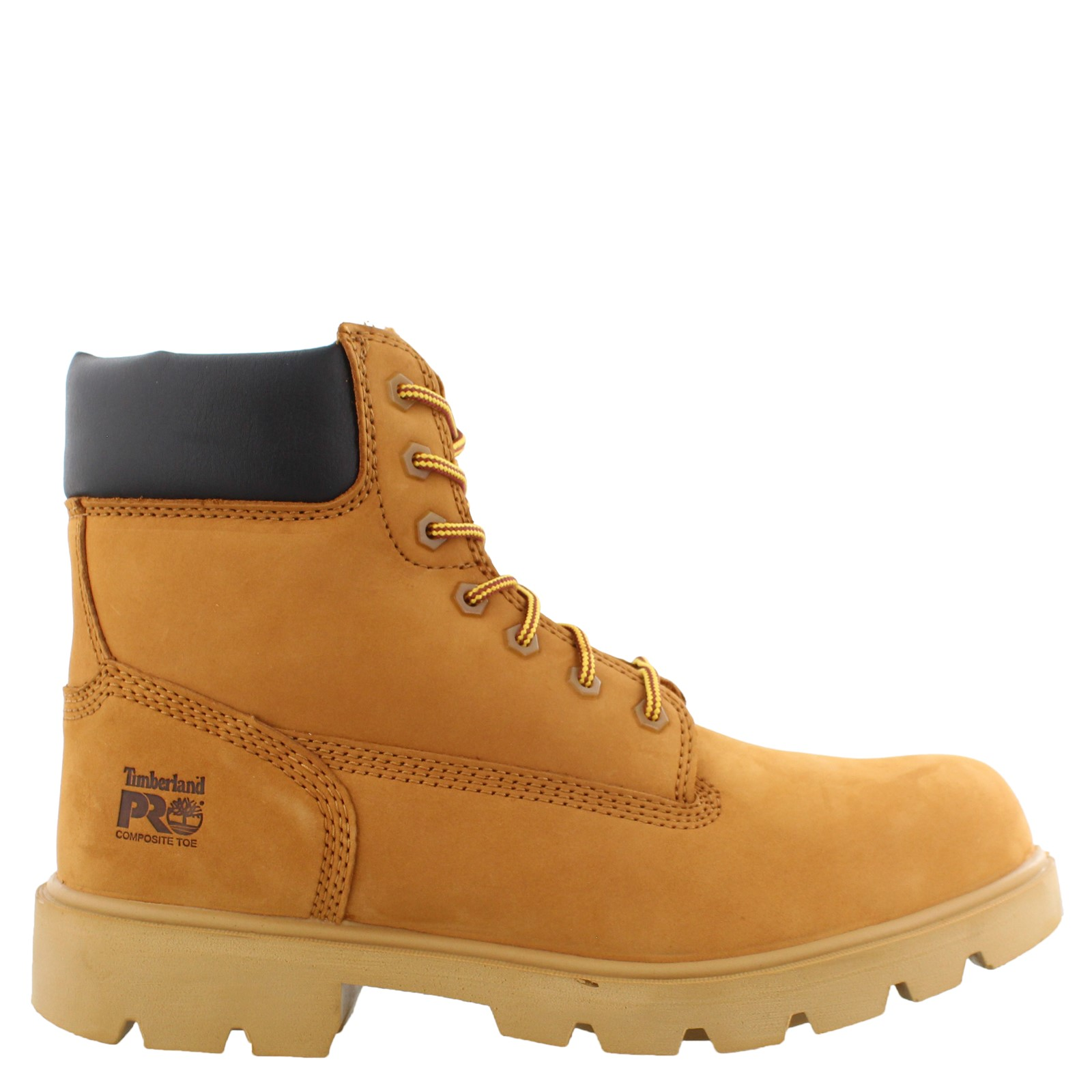Men's Timberland Pro, Sawhorse 6 Inch Work Boot