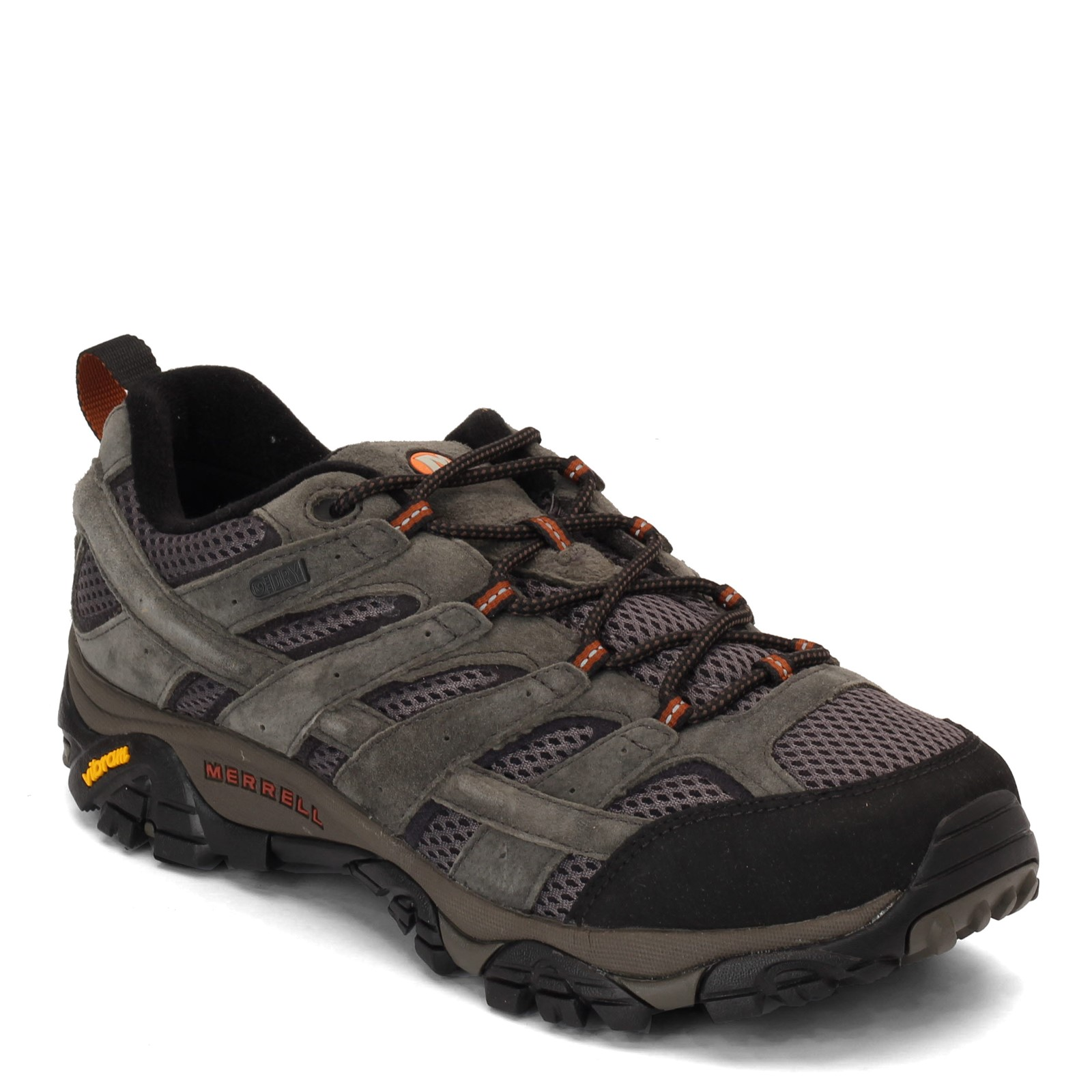 stylish design skilful manufacture best sell Men's Merrell, Moab 2 Waterproof Boot - Wide Width
