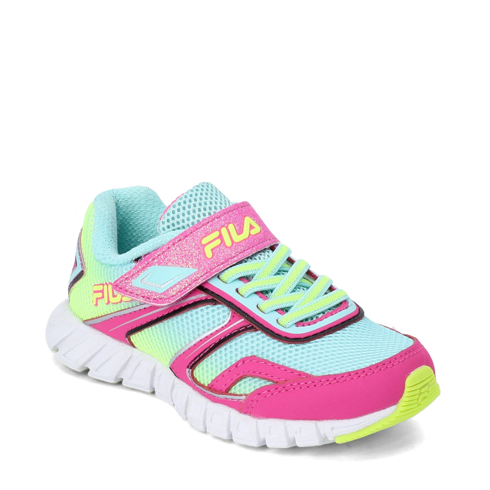 Girl's Fila, Crater 19 Sneaker - Little Kid