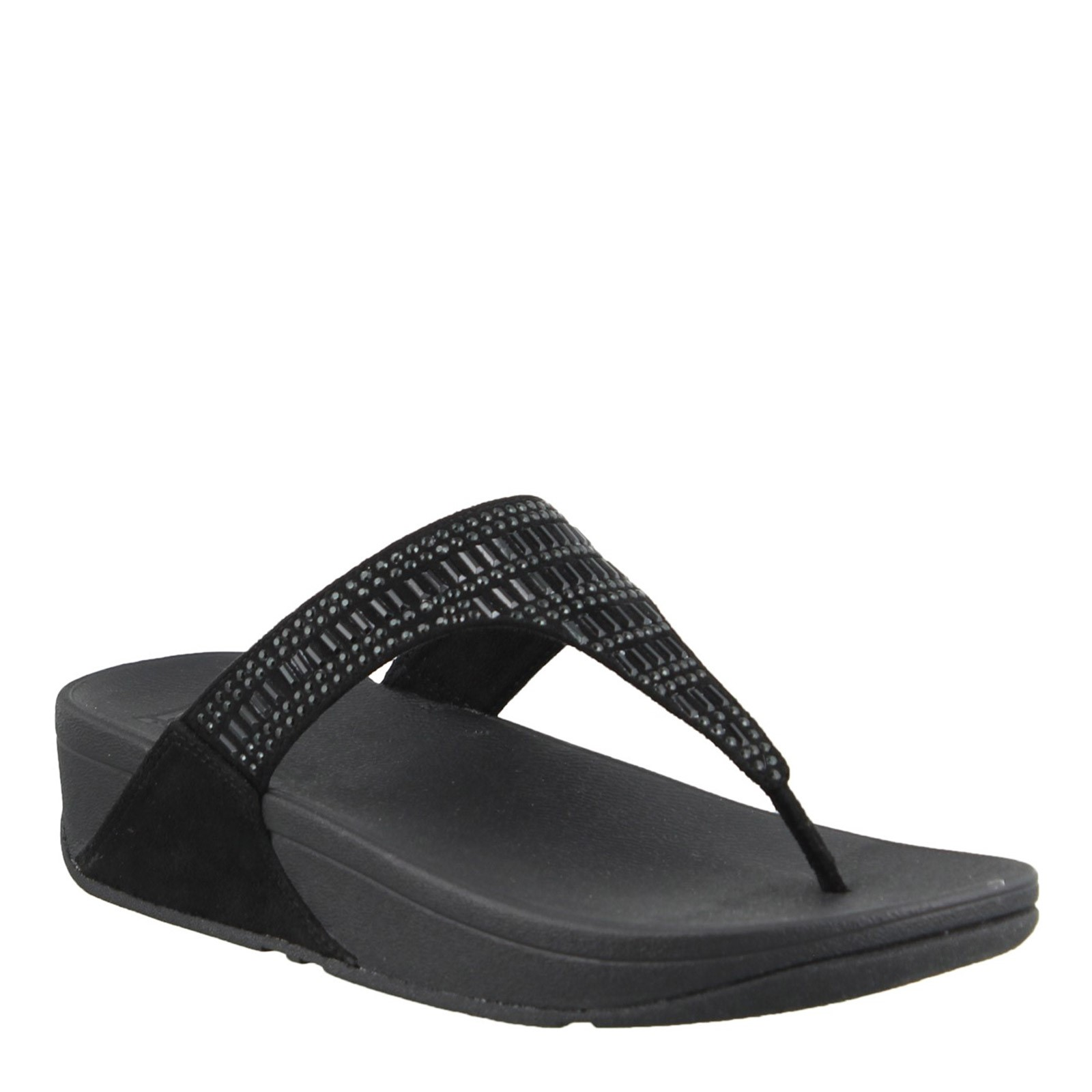 Women's FitFlop, Incastone Thong Sandals