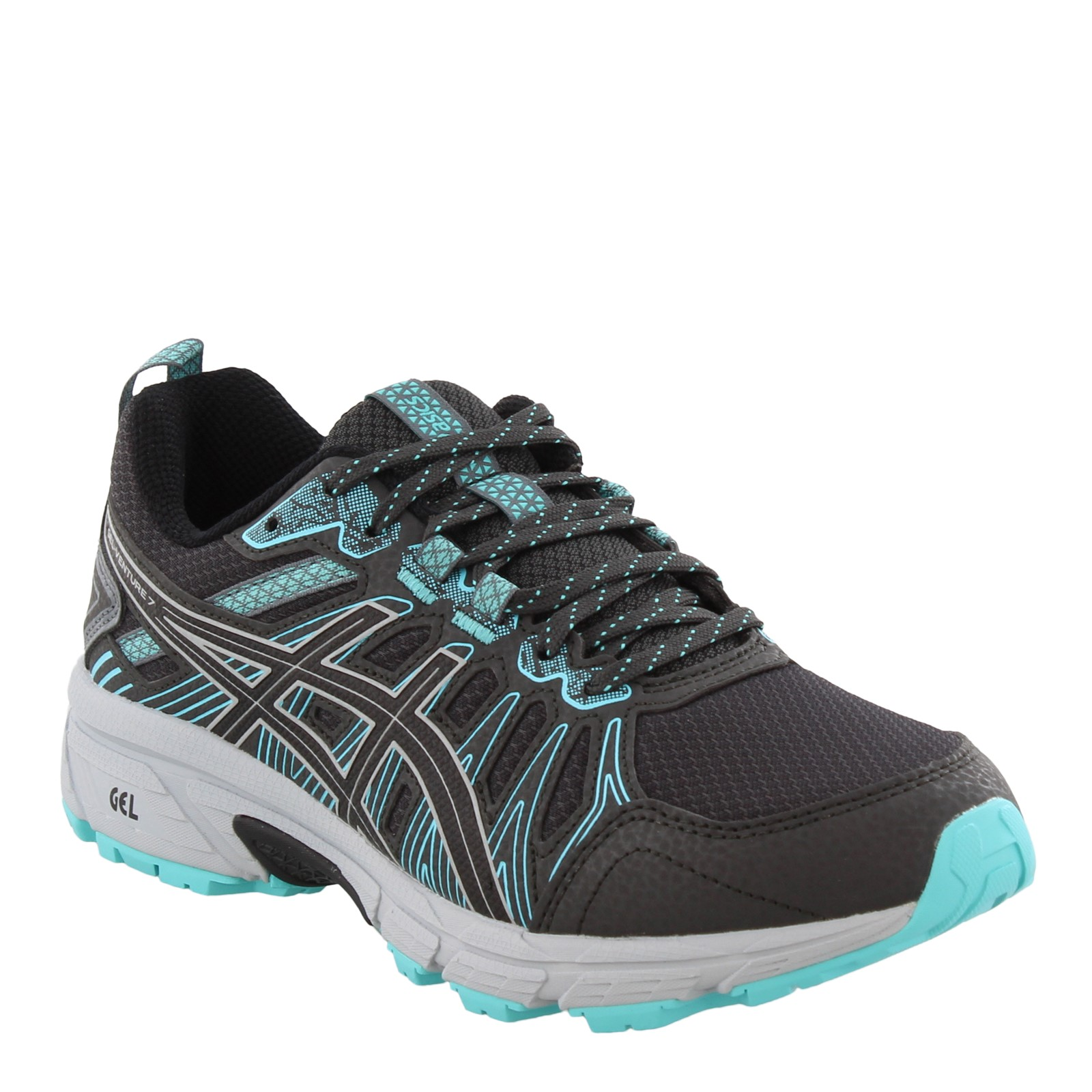 Women's Asics, Gel Venture 7 Trail