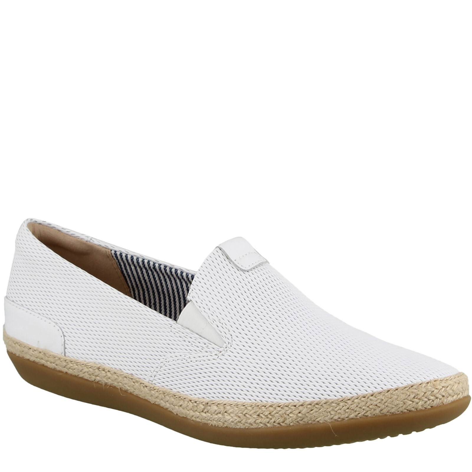 Women's Clarks, Danelly Iris Slip on Espadrilles