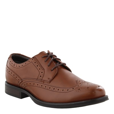 Men's Dockers, Wycliff Lace up Wingtip Oxfords
