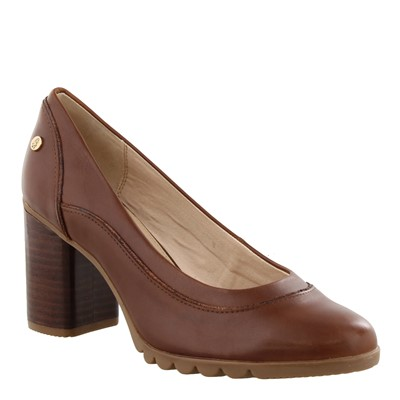 Women's Hush Puppies, Spaniel Pumps