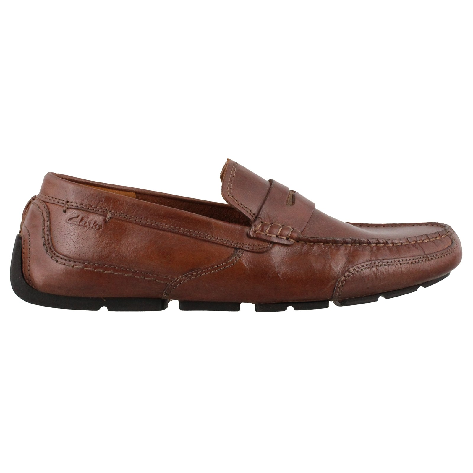 Men's Clarks, Ashmont Way Slip on Driver