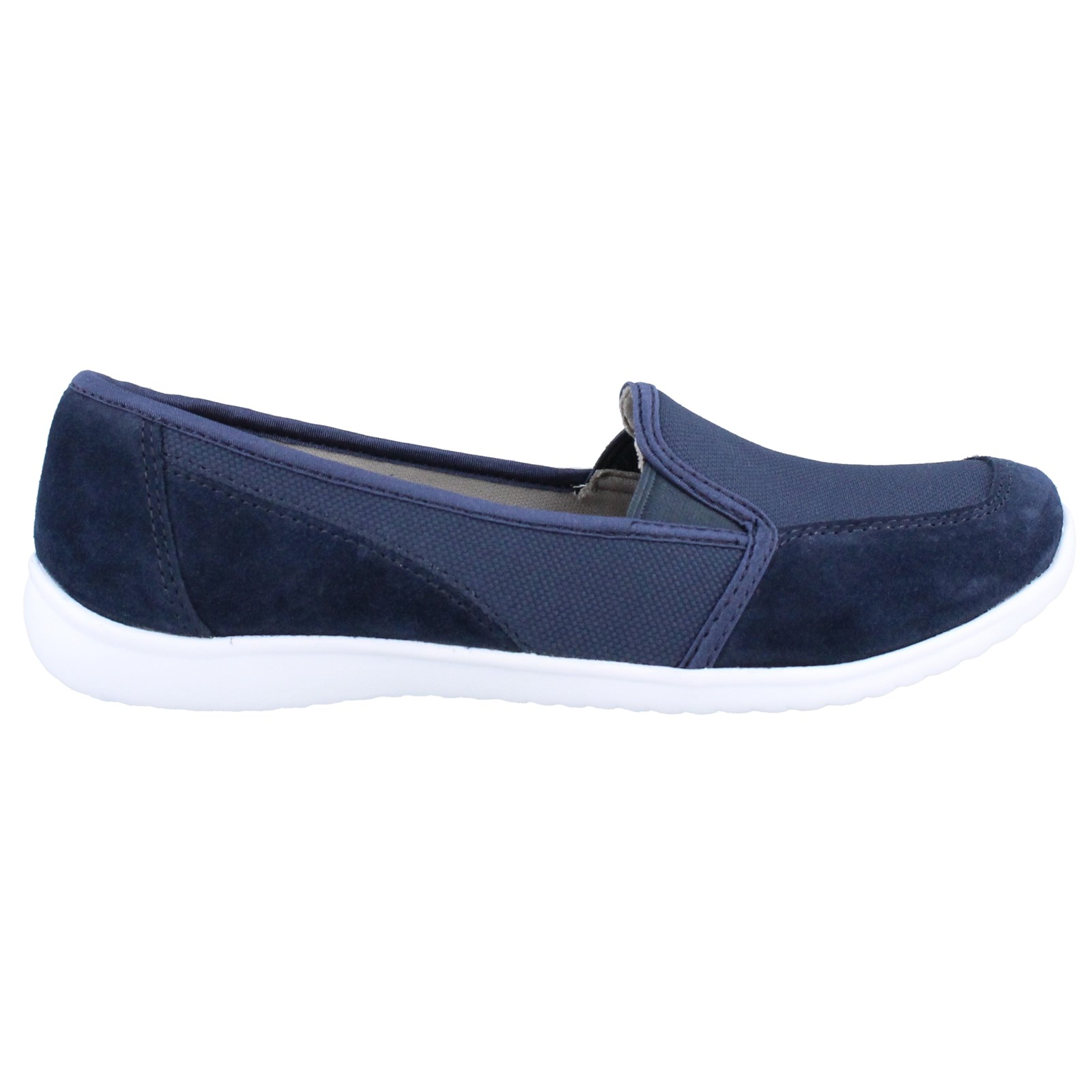 Women's Clarks, Charron Arctic Slip on Shoe