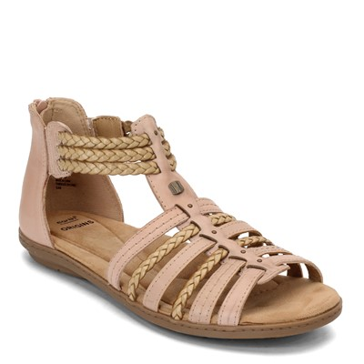 Women's Earth Origins, Belle Blaine Gladiator Sandal