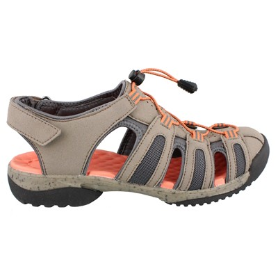 Women's Clarks, Tuvia Melon sport Sandals