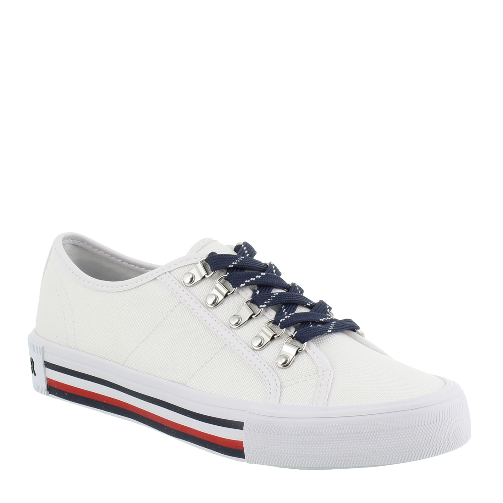 Women's Tommy Hilfiger, Retro Mesh Sneakers