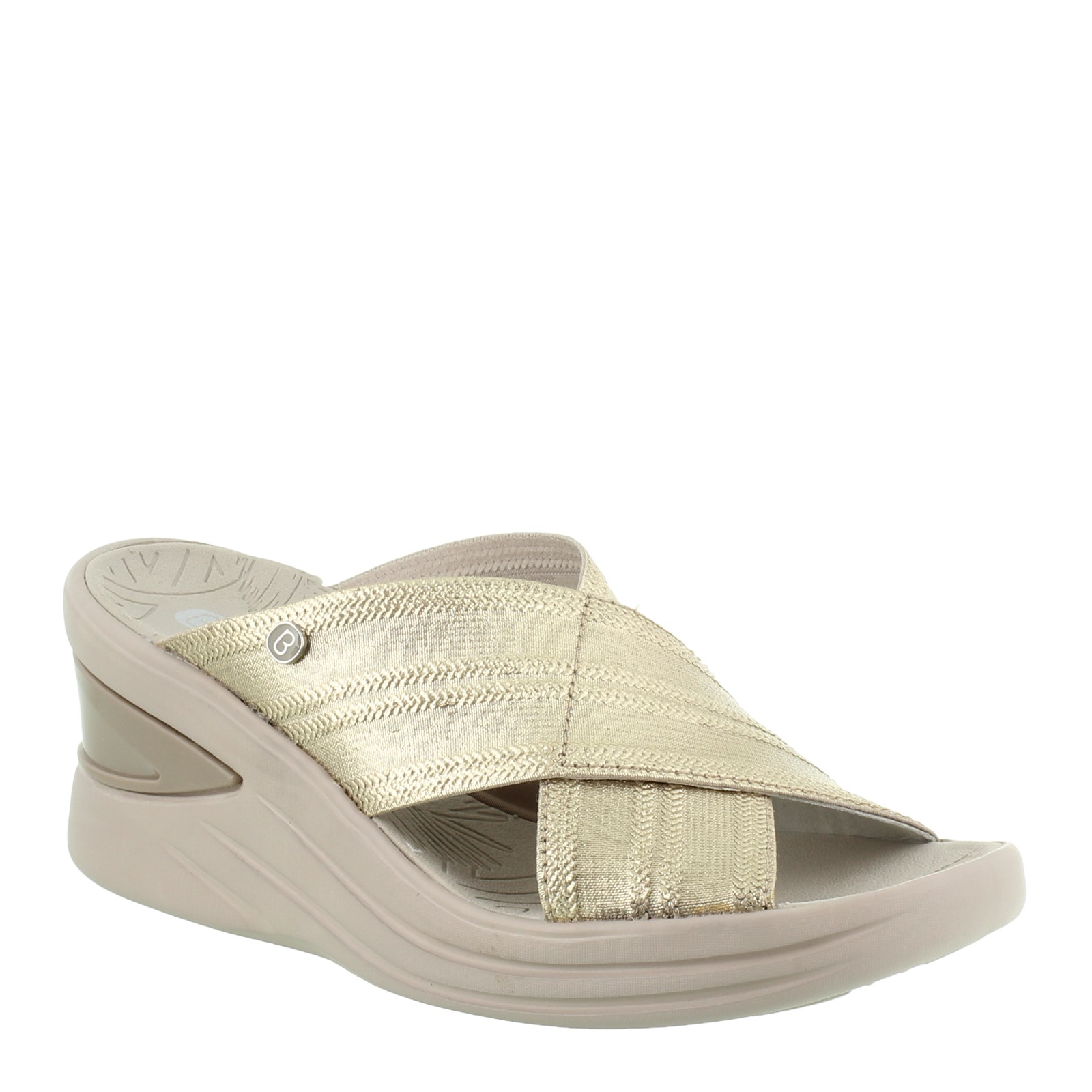 Women's Bzees, Vista Slide Sandal