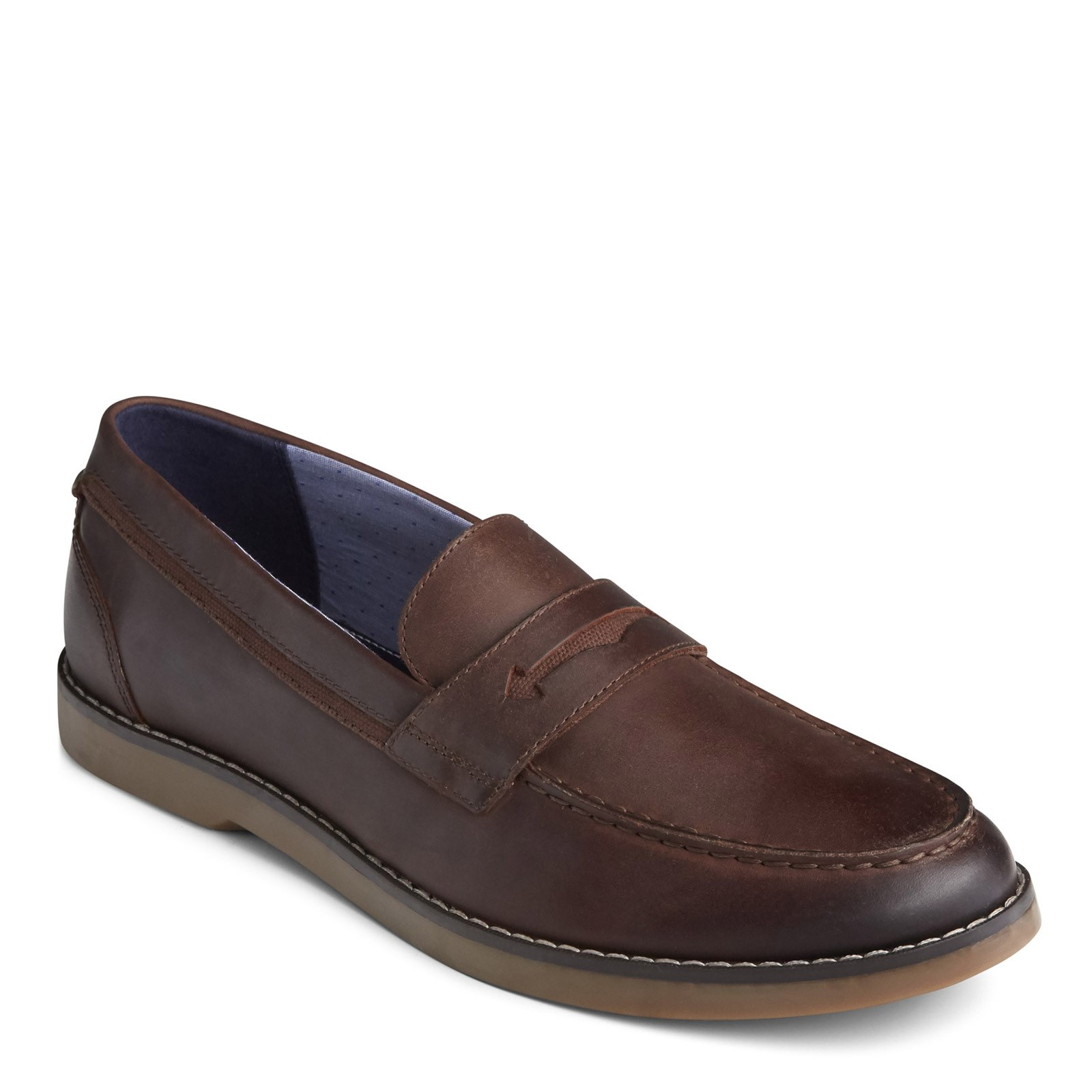 Men's Sperry, Newman Penny Loafer | Peltz Shoes