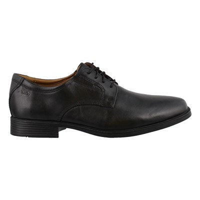 Men's Clarks, Tilden Plain Oxford