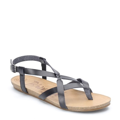 Women's Blowfish, Granola Braid Sandal