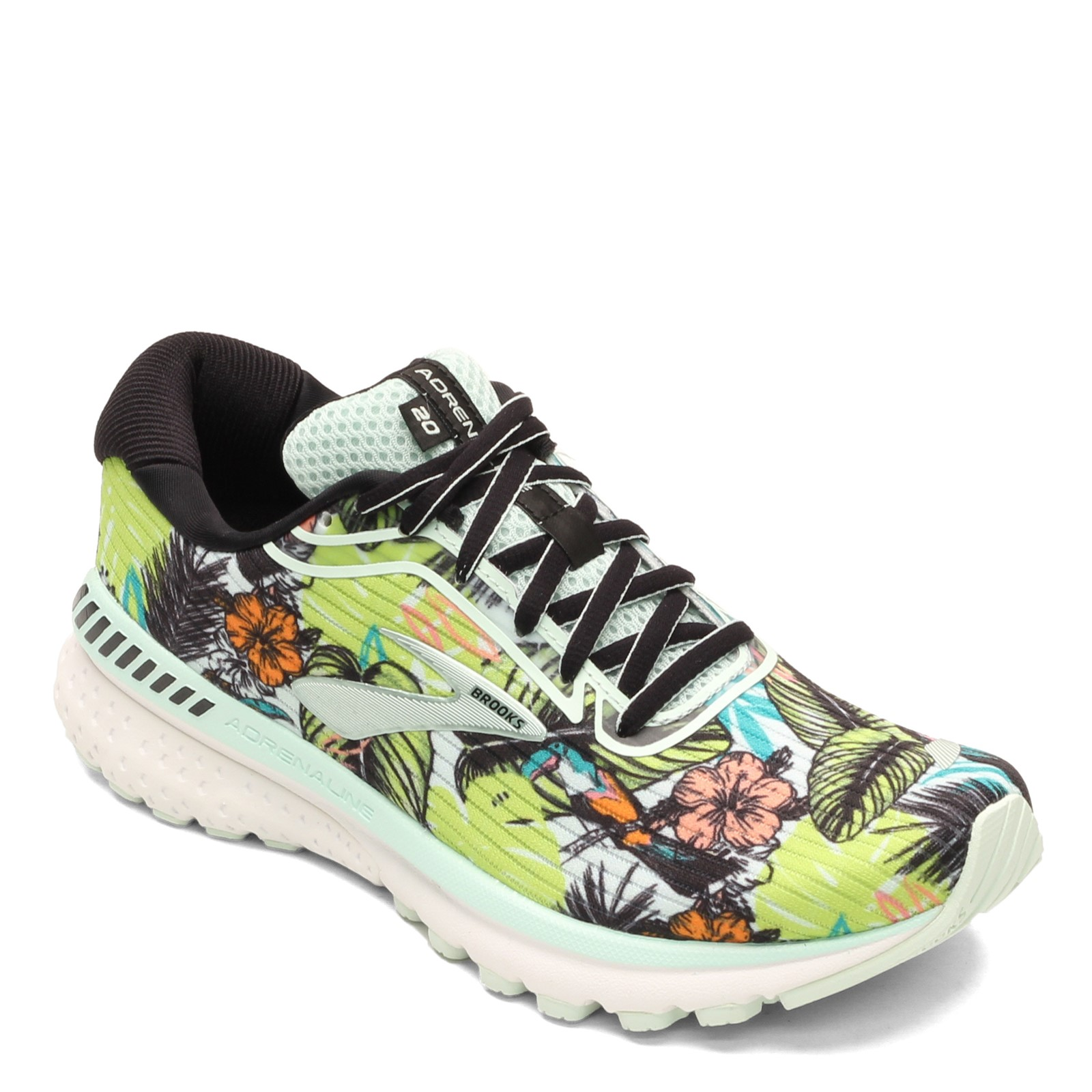 womens brooks running shoes clearance
