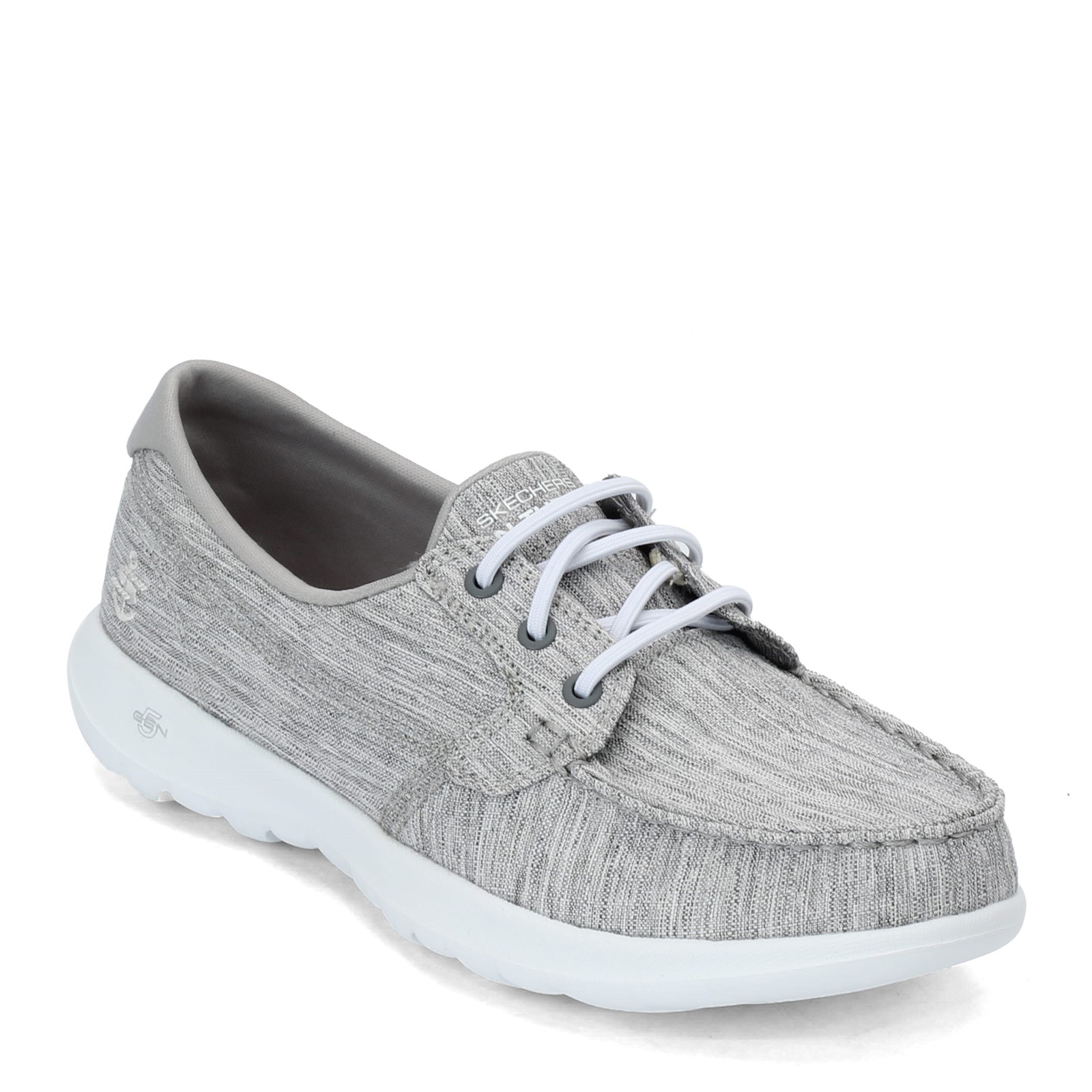 Women's Skechers Performance, GOwalk Lite - Isla Boat Shoe