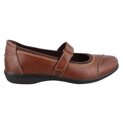 Women's Clarks, Haydn Garnet Mary Jane