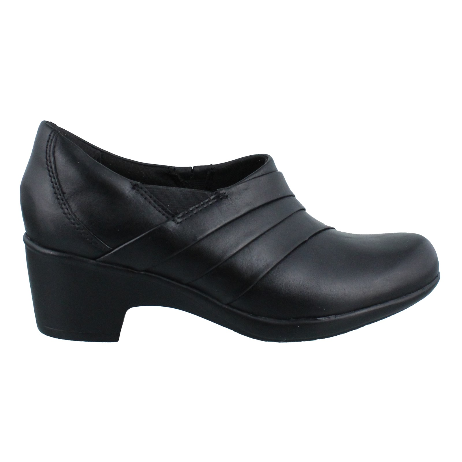 Women S Clarks Genette Port Peltz Shoes