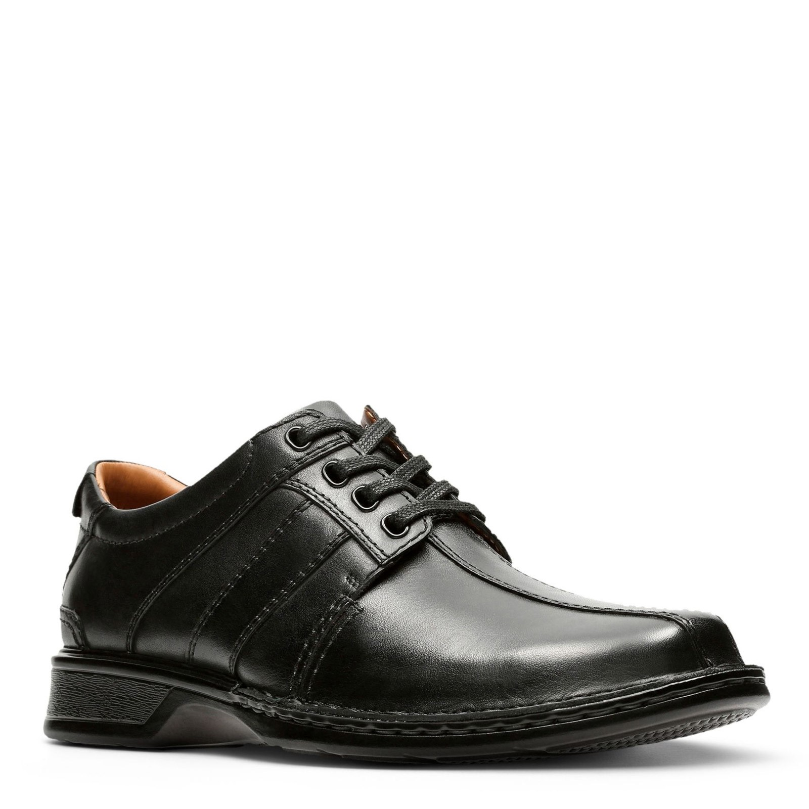 Men's Clarks, Touareg Vibe Oxford