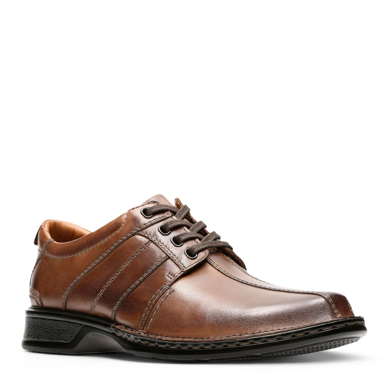 Men's Clarks, Touareg Vibe Lace up Shoe