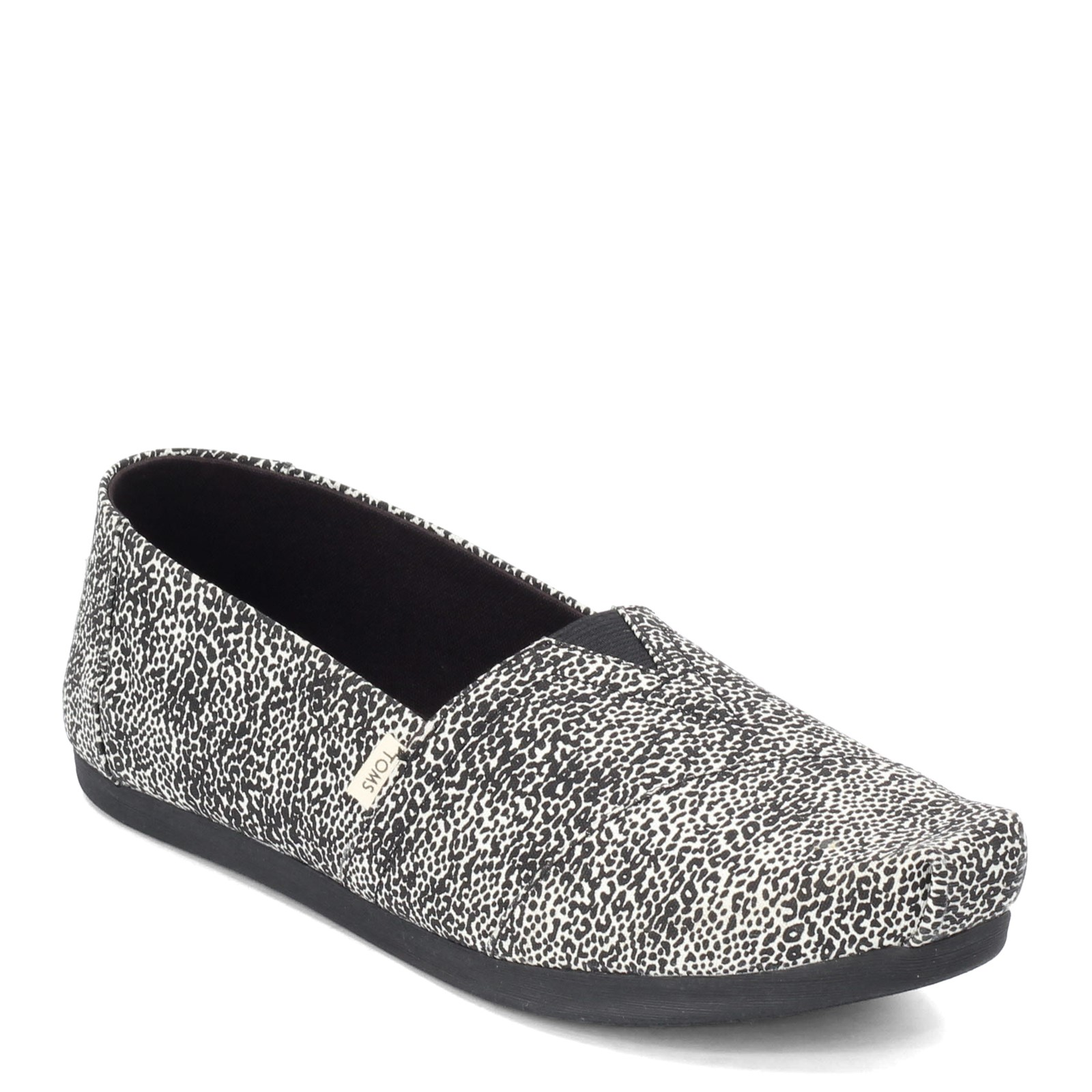 Women's Toms, Alpargata Slip-On