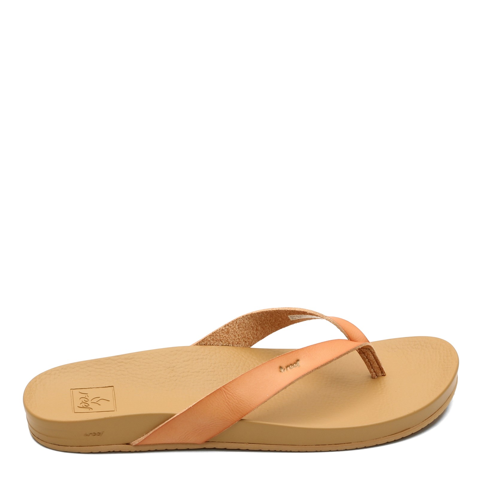 Details about  /Reef  Women/'s A3fds Cushion Court Metallic M