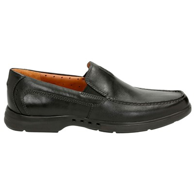 Men's Clarks, Uneasley Twin Loafer