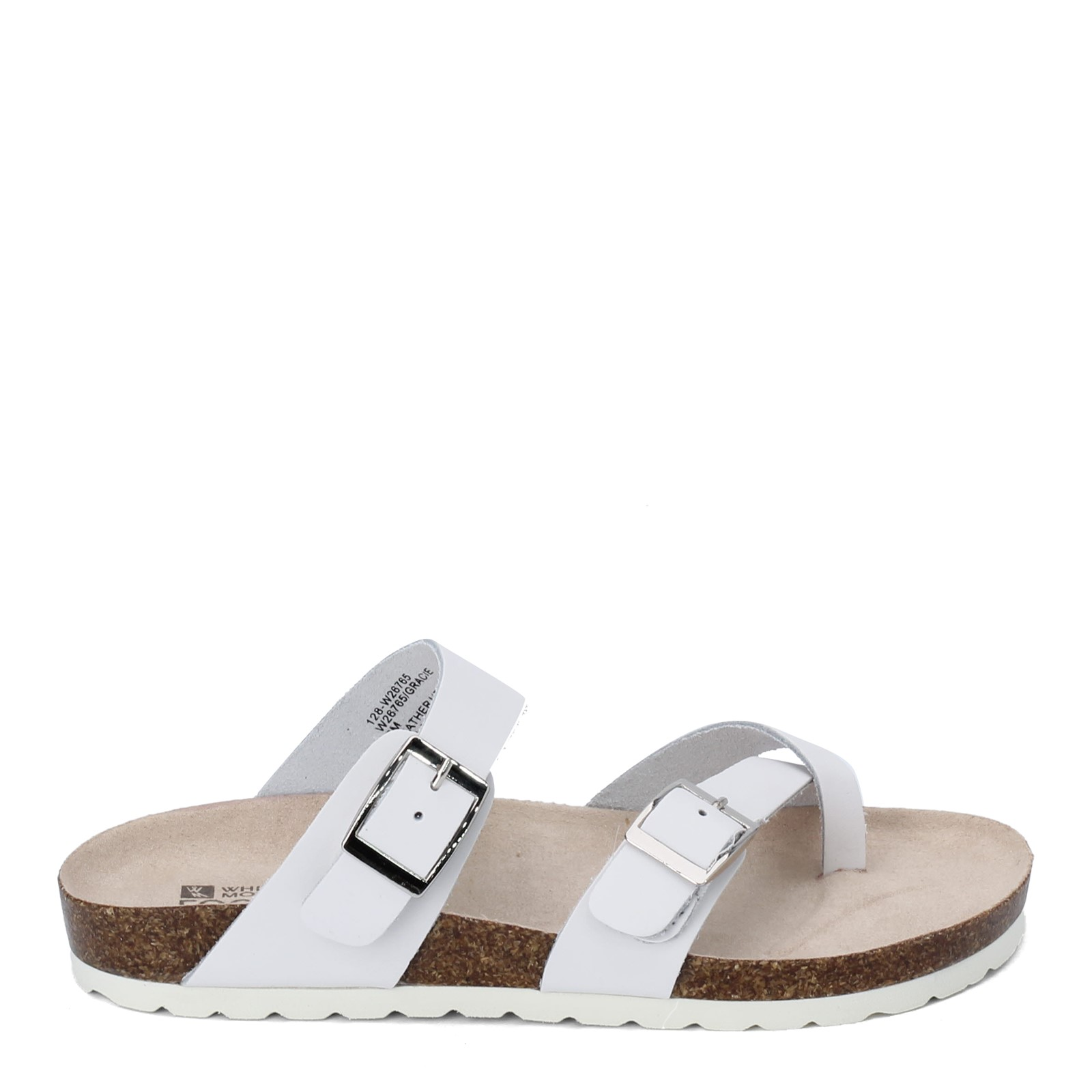 Women S White Mountain Gracie Sandal Peltz Shoes