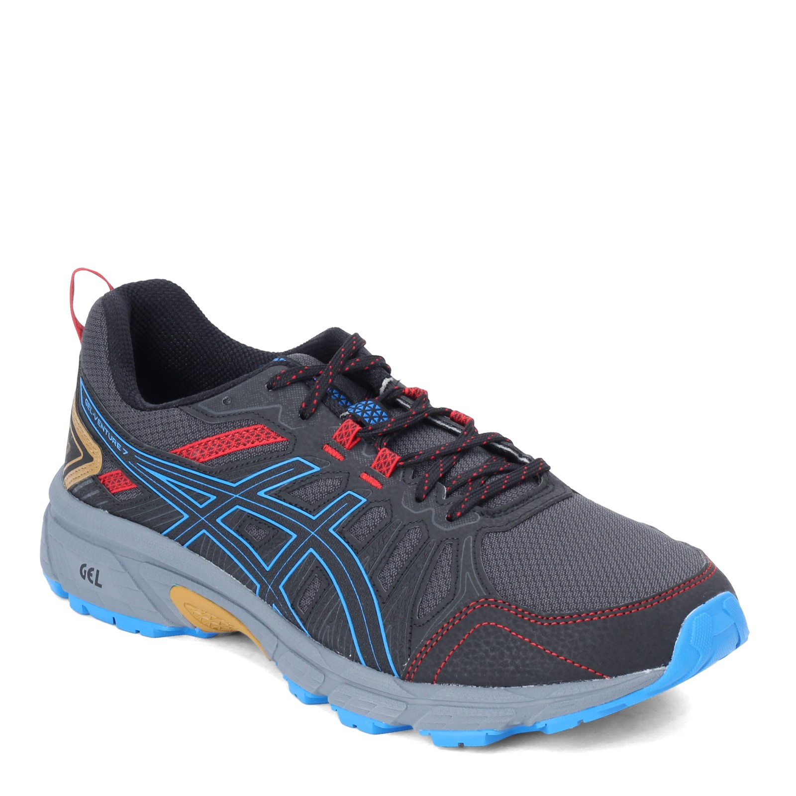 extra wide trail running shoes