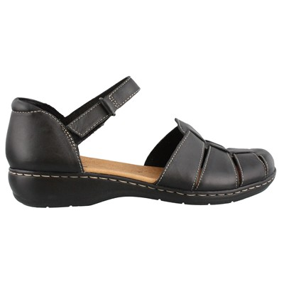 Women's Clarks, Leisa Wave Sandal