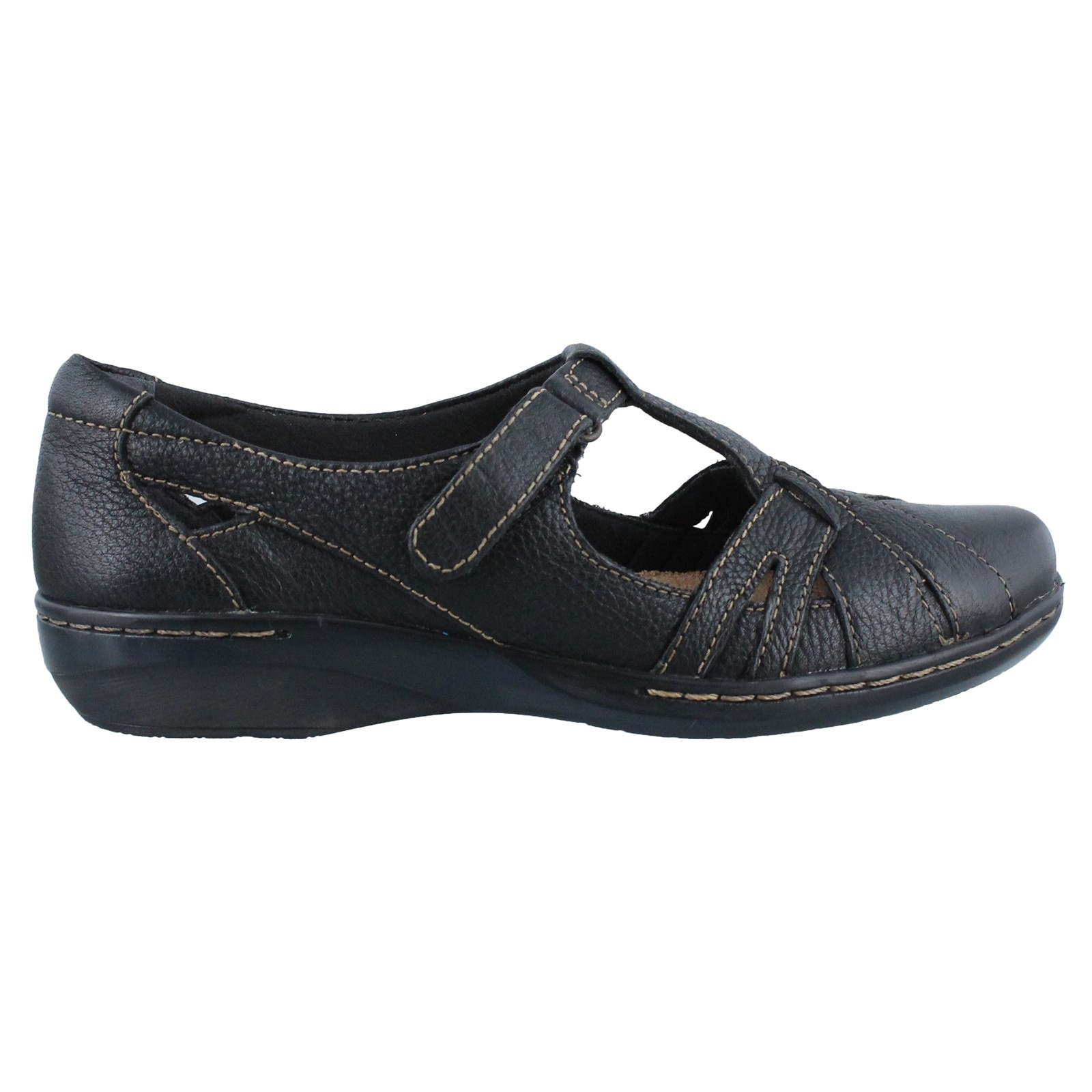 Women's Clarks, Evianna Doyle Slip on Shoe