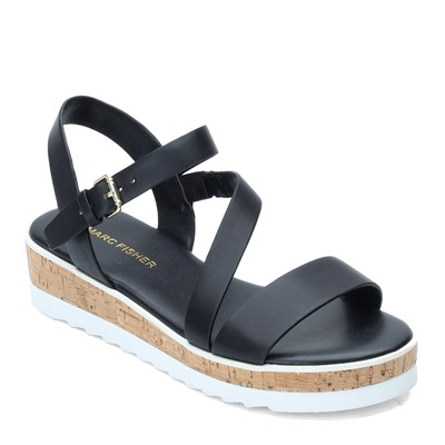 Women's Marc Fisher, Grandie Sandal