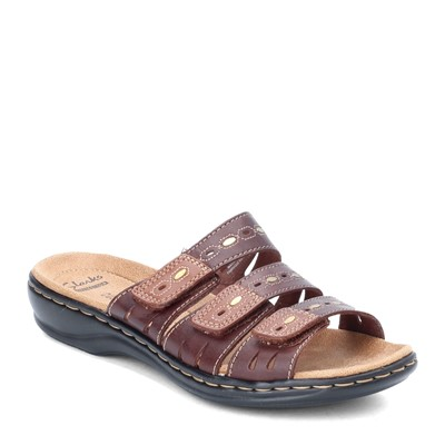 Women's Clarks, Leisa Broach Sandal