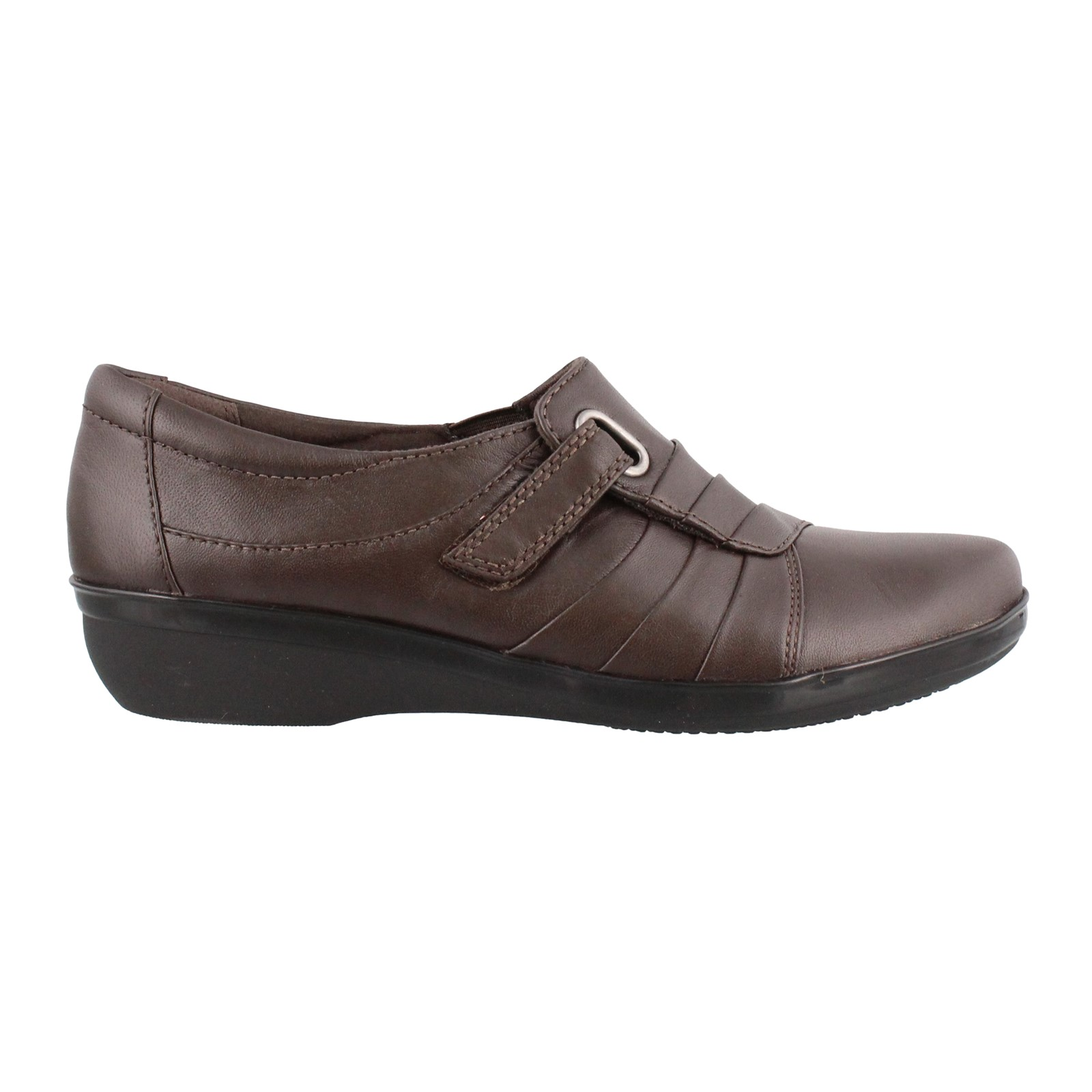 Women's Clarks, Everlay Luna Slip on Shoe