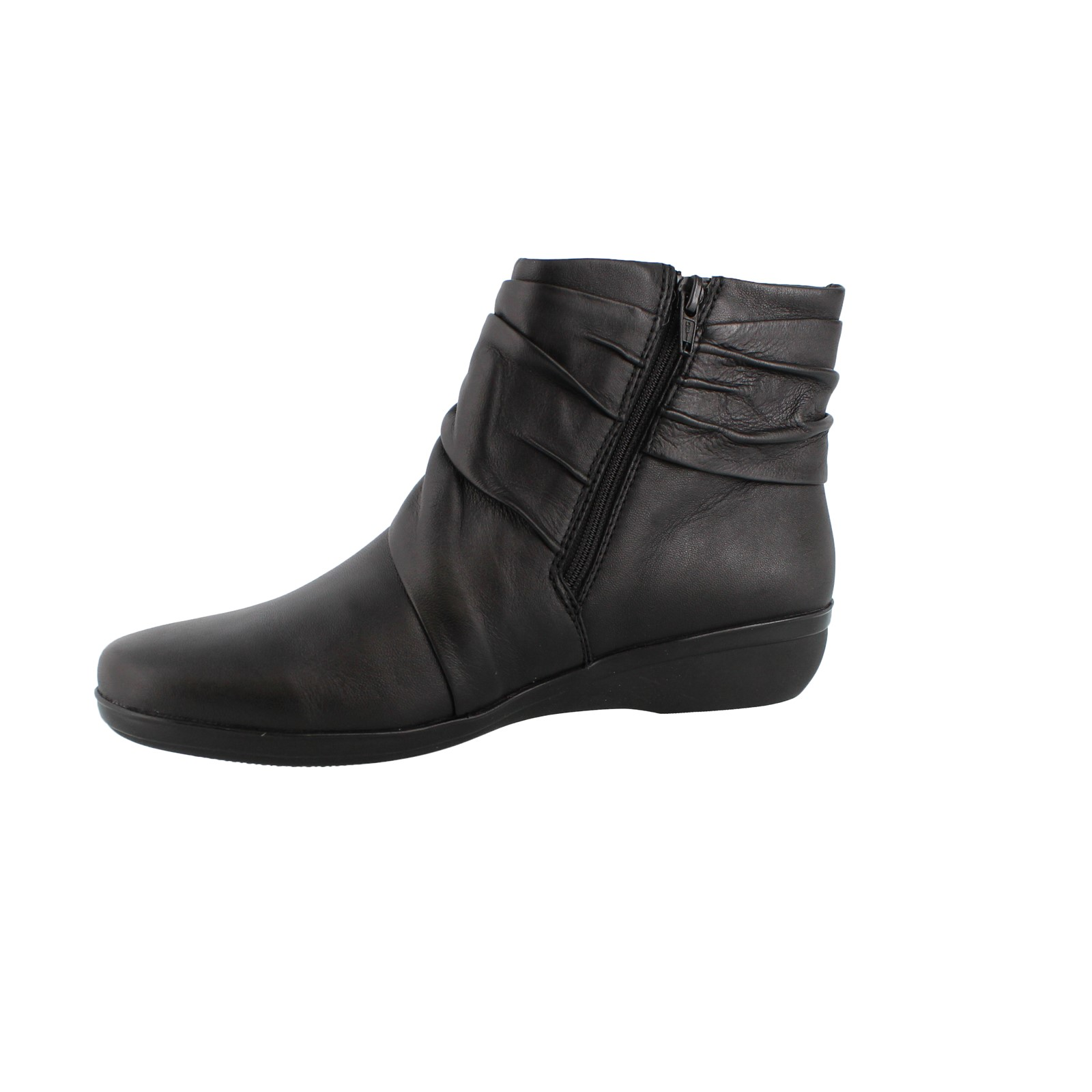 latest design lace up in cute cheap Women's Clarks, Everlay Mandy Ankle Boots