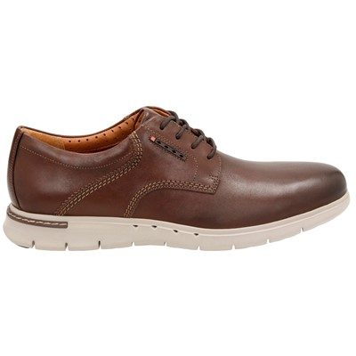 Men's Clarks, Un.Byner Lane Lace up Shoes