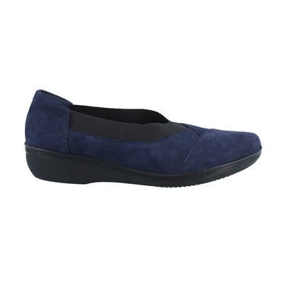 Women's Clarks, Everlay Eve Slip on Shoes