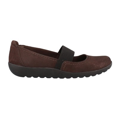 Women's Clarks, Medora Ally Slip on Shoe