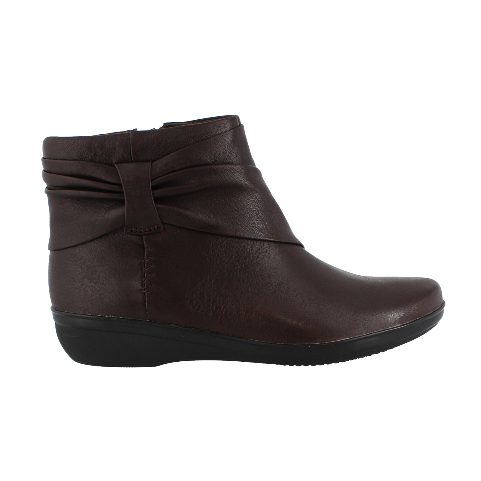 Women's Clarks, Everlay Mandy Ankle Boots